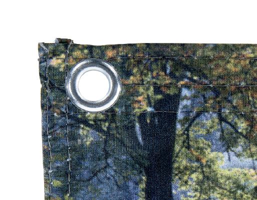 Bannere/seil i Stoff