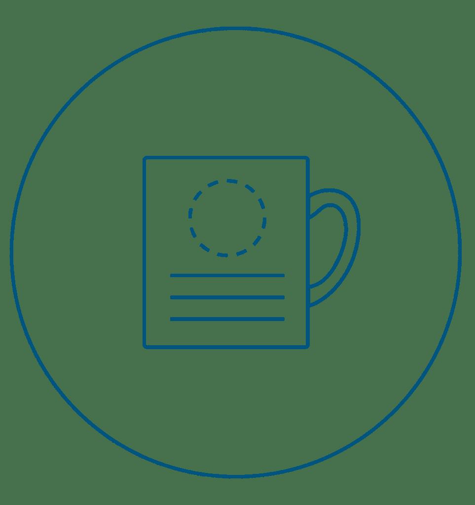 Profil og gaveartikler