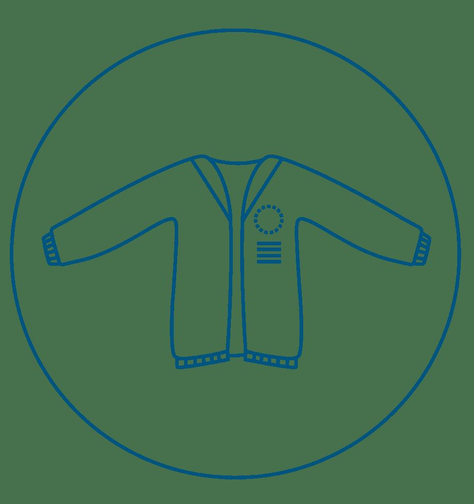 76172967 Profilklær - Klær med logo - Brodering - Trykk - AXI profilering